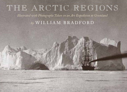 "Republication of ""Arctic Regions"""